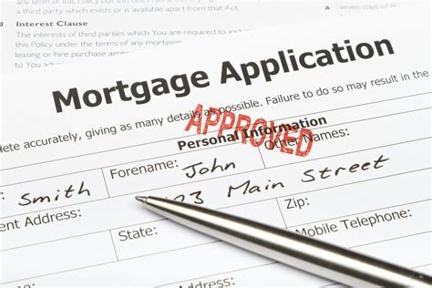 Mortgage Pre Qualification Letter Vs Pre Approval What Caused The Mortgage Crisis