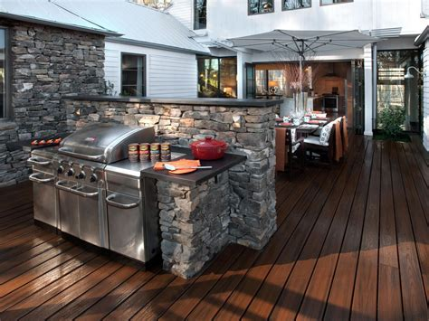 16 exles of barbecue kitchens outdoors from copy