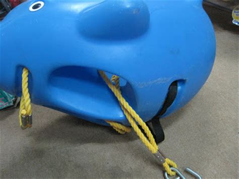 step 2 swing seat step 2 dolphin swing seat