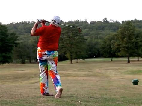 john daly swing john daly s swing sequence golf monthly