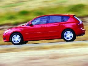 mazda 3 axela hatchback 2004 2005 2006 2007 2008