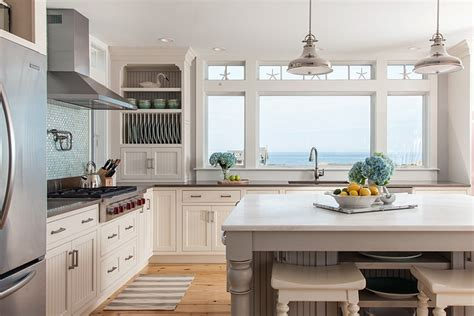 cape and island kitchens cape cod shingle house home bunch interior design