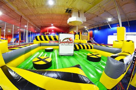 myrtle bounce house house images images