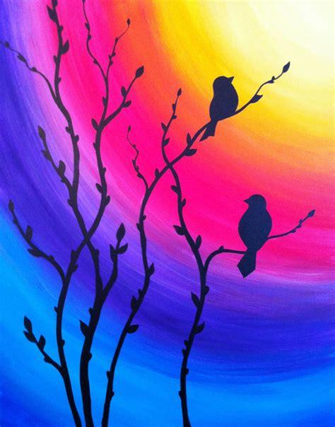 imagenes artisticas sencillas muse paintbar events painting classes painting