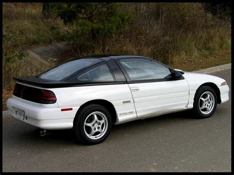 how to learn all about cars 1991 eagle talon head up display 1991 eagle talon information and photos momentcar