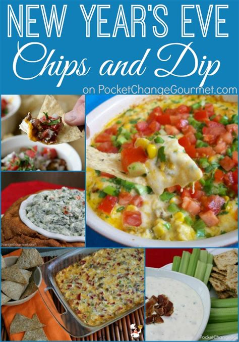 dips for new years new year s recipes pocket change gourmet