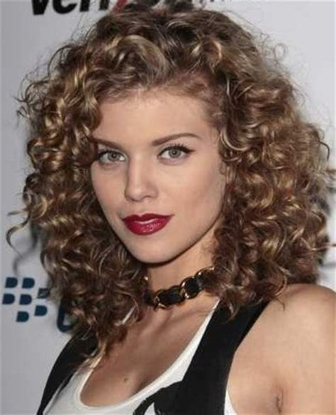 Hair Stylers For Curly Hair by Beautiful Hair Styles Curly Hair Styles