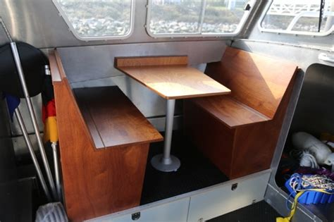 aluminium boot werft aluminium patrouillenboot coenen yacht boats gmbh