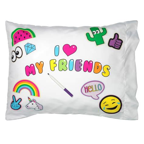Where To Buy Pillow Cases by Pillow I Friends