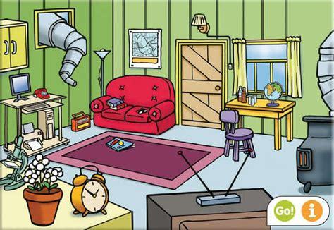 wohnzimmer comic immobilienangebot immobilienservice hagen