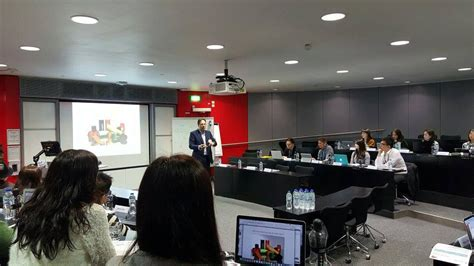 Royal College Mba by Cityu Mba Study Trip In Global Brand Management