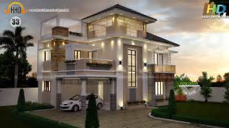 New Homes Designs New House Plans For June 2015