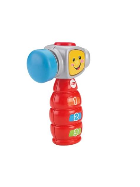 Fisher Price Hammer fisher price laugh learn tap n learn hammer epic