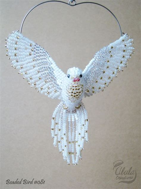 bead suncatcher patterns 1000 ideas about bird seed ornaments on bird