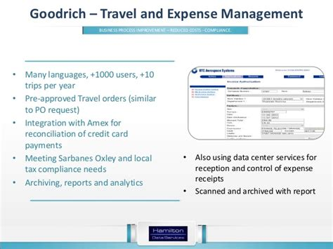 workflow application hds expense and travel saas workflow application