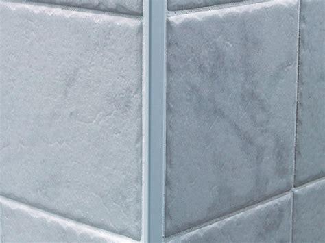 profili piastrelle bagno profili per rivestimenti in ceramica kerajolly kj profilitec