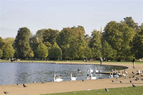 kensington garden kensington gardens kensington gardens the royal parks