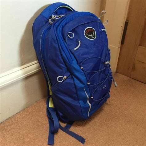 osprey axis  backpack  stirling gumtree