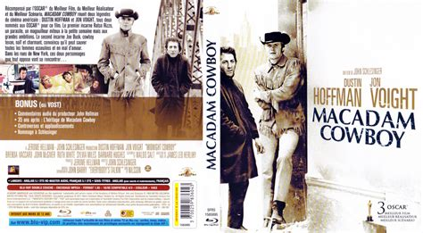 film macadam cowboy jaquette dvd de macadam cowboy blu ray cin 233 ma passion