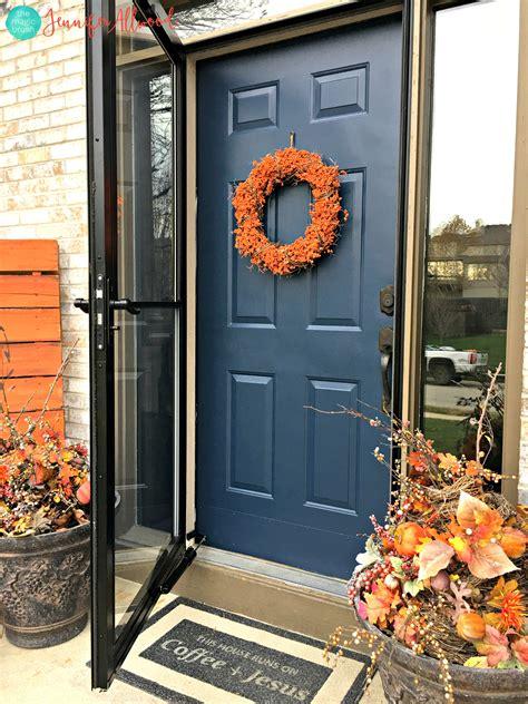 door paint fast diy painted front door and door paint suggestions