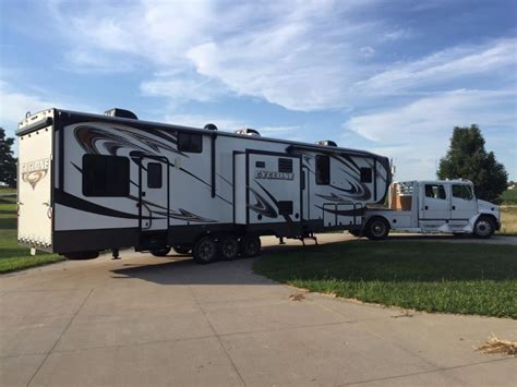 Craigslist Lincoln Ne Garage Sales by Heartland Cyclone Rvs For Sale In Nebraska