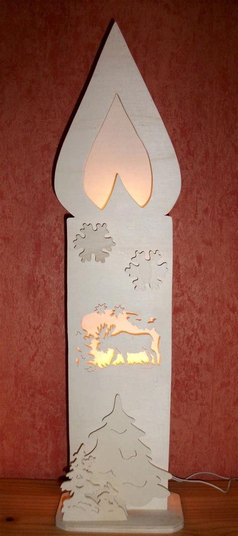 holzkerzen mit beleuchtung melanie hertlein wolfhagen holzkerzen mit indirekter