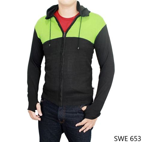 Sweater Rajut 5 Warna model sweater ariel noah rajut kombinasi warna swe 653