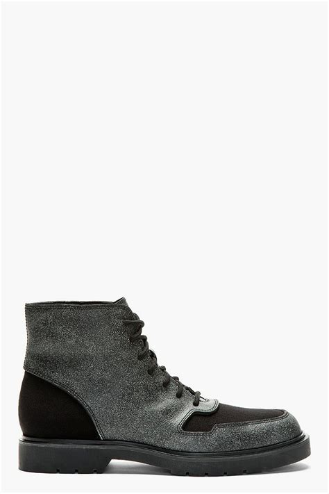 best mens boots the best s shoes and footwear wang black