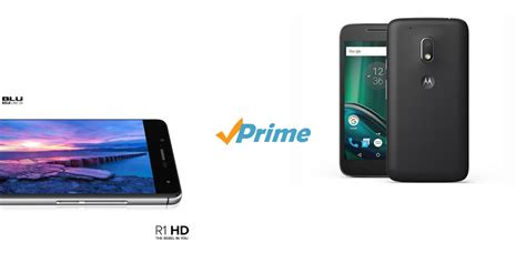 prime on android phone get prime exclusive pricing on select android phones