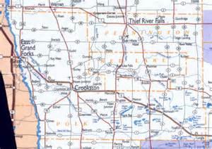 polk county minnesota real estate