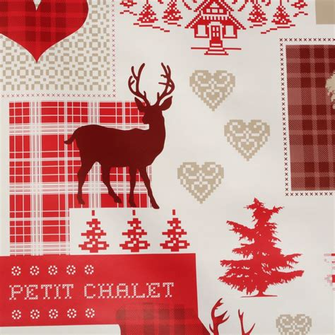 christmas pattern oilcloth christmas pvc oilcloth vinyl fabric xmas kitchen table