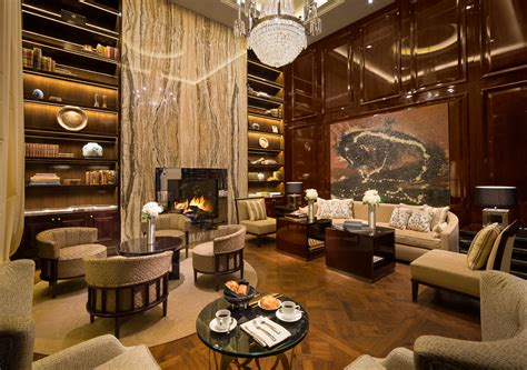 Living Room Dc 18 The Most Exclusive New Luxury Hotel In Washington D C
