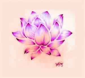 Draw Lotus Flower Best 20 Lotus Flower Drawings Ideas On Lotus