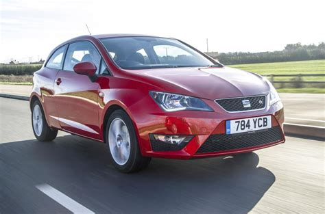 seat fr review 2016 seat ibiza fr 1 4 ecotsi 150 review review autocar