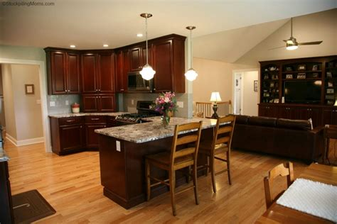 black kitchen cabinets with stainless steel appliances kitchen design cherry cabinets and black stainless