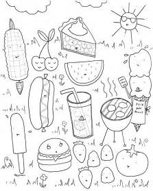 food coloring book 187 coloring pages kids