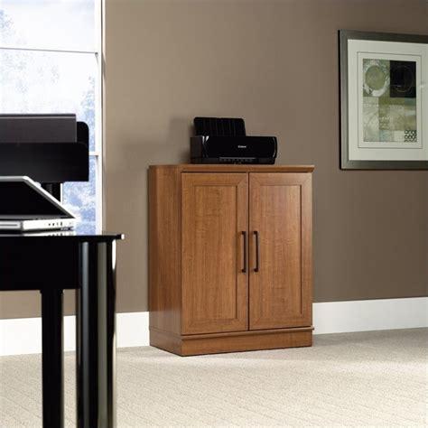 sauder homeplus base cabinet oak staples home