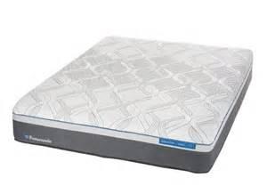 sealy posturepedic hybrid elite kelburn mattress reviews