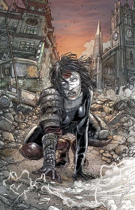 katana dc comics comic book art an exploring south african