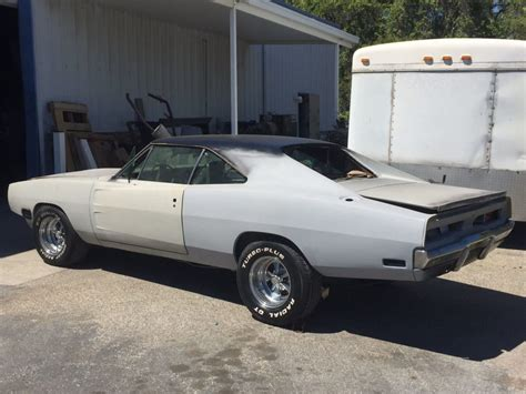 Matching For Sale Matching Numbers 1970 Dodge Charger Se Project For Sale