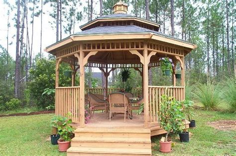 building a gazebo epic guide how to build a gazebo for your home