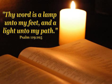 Lu Hid Canon scripture light in your email each day the