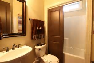 Decorating Ideas For Brown Bathrooms Small Bathroom Fabulous Bathroom Paint Ideas Small