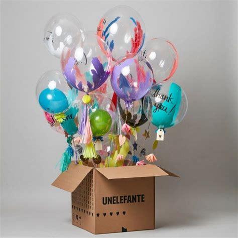 san crafts ideas tu destino de regalos globos gigantes chocolates