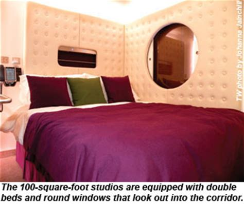 Ncl Epic Studio Cabins by Review Aboard Epic An Ingenious Solution Travel