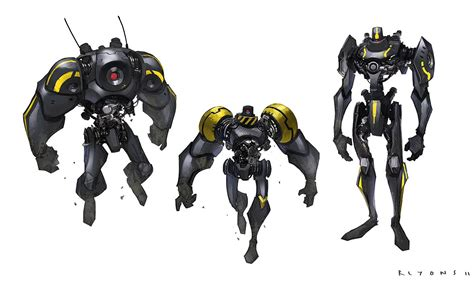 Anime Robot by Anime Robot Arms Www Pixshark Images Galleries