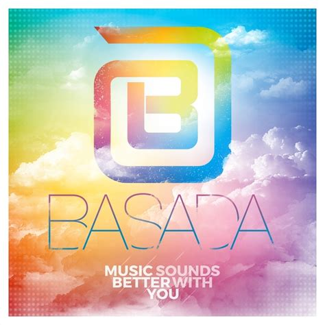 better with you sounds better with you by basada on mp3 wav flac