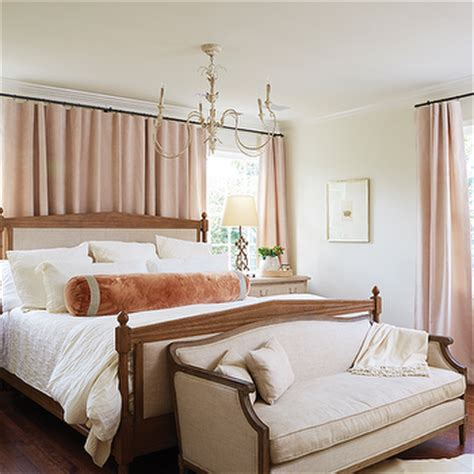 settee for bedroom blush pink window curtains curtain menzilperde net