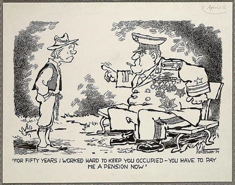 Iron Curtain Political Cartoons Edmund Valtman The Cartoonist Who Came In From The Cold