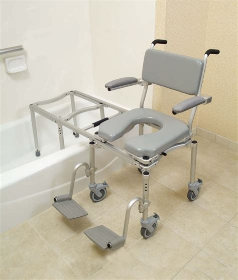 bathtub transfer bench shower chairs image of this heavy duty fold up padded
